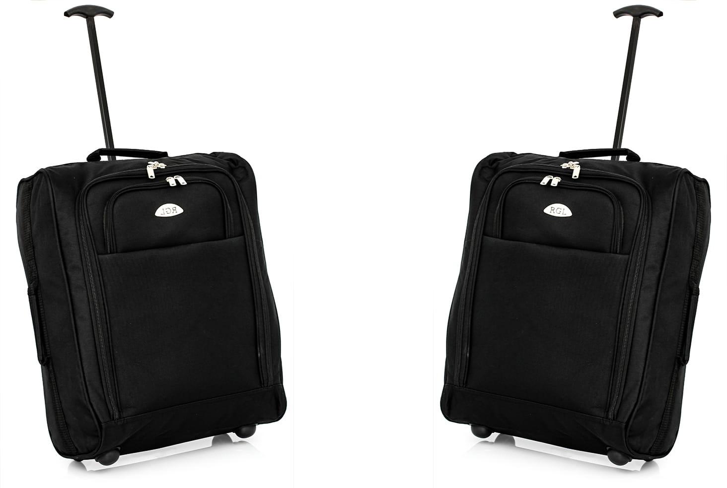 28849d2ff9b86 Plecak walizka RYANAIR 55x40x20x REVERSE - Mamy to, czego szukasz