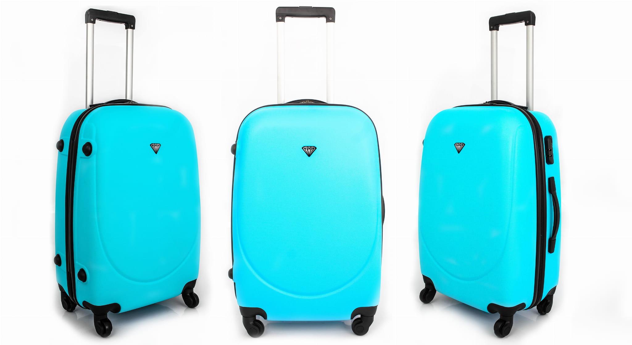 f026394e1c86d Mała walizka kabinowa Ryanair 55x40x20 wizzair 3009 REVERSE - Mamy ...